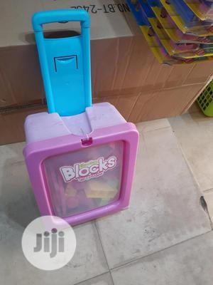 Building Block With Box | Toys for sale in Lagos State, Lagos Island (Eko)