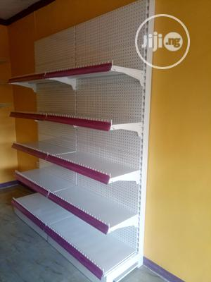 Durable Shelves | Store Equipment for sale in Lagos State, Agboyi/Ketu