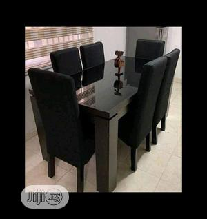Executive Dinner Dinning Table | Furniture for sale in Lagos State, Ikeja