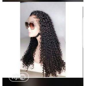 Baby Curls 22 Inches Wig   Hair Beauty for sale in Lagos State, Surulere