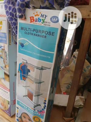 Multipurpose Baby Hanger/Dryer | Maternity & Pregnancy for sale in Lagos State, Amuwo-Odofin