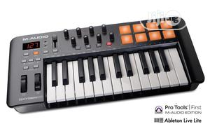 Oxygen25 Studio Keyboard   Audio & Music Equipment for sale in Lagos State, Ikeja