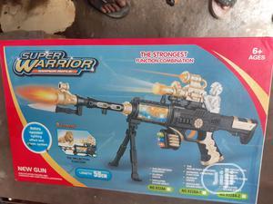 Super Warrior Gun Toy | Toys for sale in Lagos State, Lagos Island (Eko)