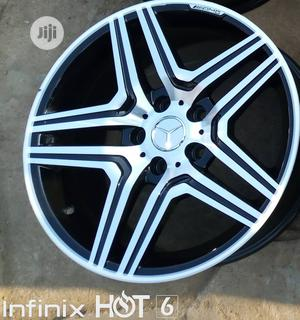 18inches Rim for Mercedes Benz | Vehicle Parts & Accessories for sale in Lagos State, Mushin