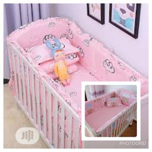 Baby Cot Beddings | Children's Furniture for sale in Lagos State, Lagos Island (Eko)