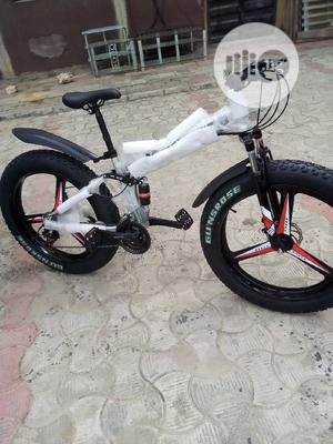 Big Hummer Bicycle   Sports Equipment for sale in Lagos State, Ikoyi