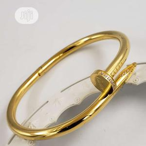 Original Cartier Bangles Available for Unisex | Jewelry for sale in Lagos State, Surulere