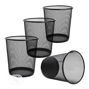Mesh Metal Dustbin   Home Accessories for sale in Lagos State, Lagos Island (Eko)