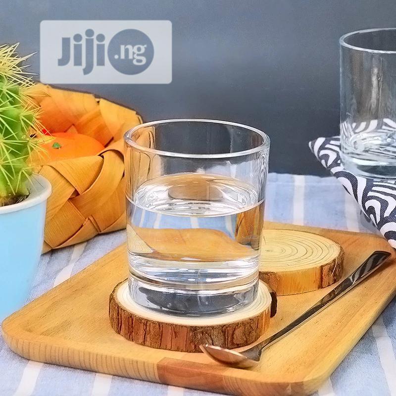 6 Set Whiskey Wine Glass   Kitchen & Dining for sale in Lagos Island (Eko), Lagos State, Nigeria