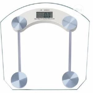 Personal Digital Weighing Scale | Home Appliances for sale in Lagos State, Lagos Island (Eko)