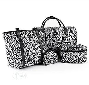 Okko 4 In 1 High Quality Travelling Bag GH836 Multi Colour | Bags for sale in Lagos State, Isolo