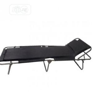 Foldable Lounge Full Relaxation,Outdoor Camping Chair   Camping Gear for sale in Lagos State, Lagos Island (Eko)