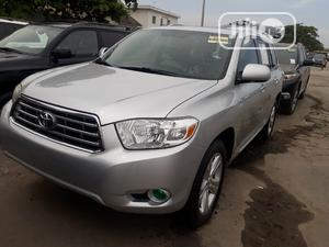 Toyota Highlander 2010 Limited Silver | Cars for sale in Lagos State, Apapa