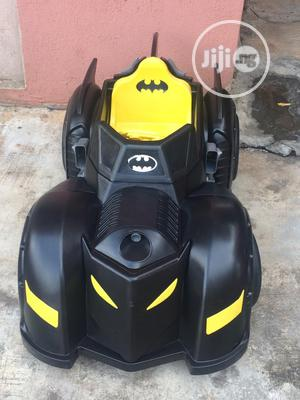 Uk Used Batman Automatic Toy Car | Toys for sale in Lagos State, Ikeja