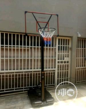 Basketball Stand | Sports Equipment for sale in Lagos State, Ikorodu