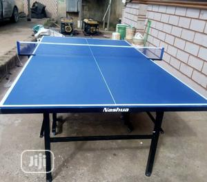 Table Tennis Board | Sports Equipment for sale in Abuja (FCT) State, Wuse 2