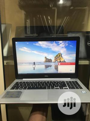 Laptop Dell Inspiron 15 5000 8GB Intel Core i5 HDD 1T | Laptops & Computers for sale in Lagos State, Ikeja