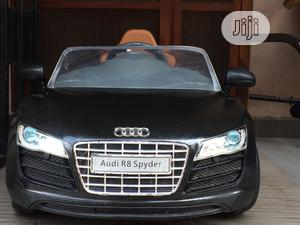 Uk Used Audi Automatic Toy Car | Toys for sale in Lagos State, Ikeja