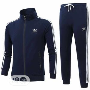 Adidas Tracksuit - Available in Different Colors | Clothing for sale in Lagos State, Surulere