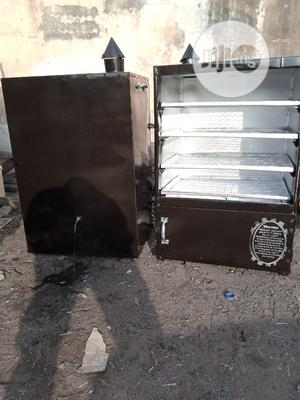 Fish Dryer Oven | Industrial Ovens for sale in Osun State, Osogbo