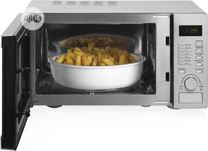 Tower Air Fryer And Conventional Microwave Oven | Kitchen Appliances for sale in Lagos State, Ojo