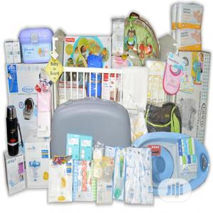 Hospital And Home Baby Delivery Bundle Pack - Luxury | Maternity & Pregnancy for sale in Lagos State, Agege