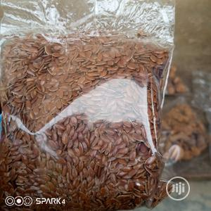 Organic Flax Seeds   Vitamins & Supplements for sale in Oyo State, Oluyole