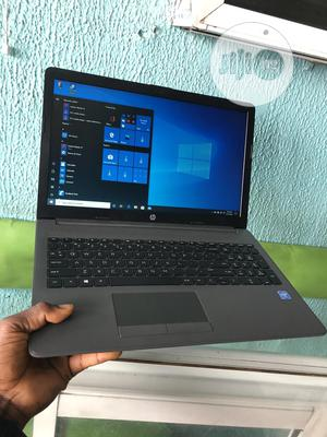 Laptop HP 250 G7 4GB Intel Celeron HDD 500GB | Laptops & Computers for sale in Lagos State, Ikeja