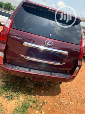 Lexus GS 2011 Red   Cars for sale in Abuja (FCT) State, Gwarinpa