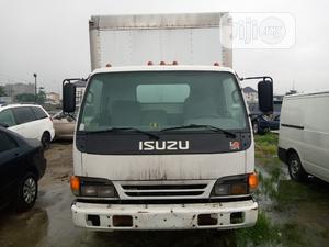 Isuzu 2005 Truck   Trucks & Trailers for sale in Rivers State, Port-Harcourt