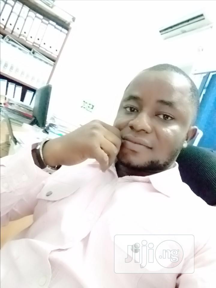 Storekeeper and procurement officer