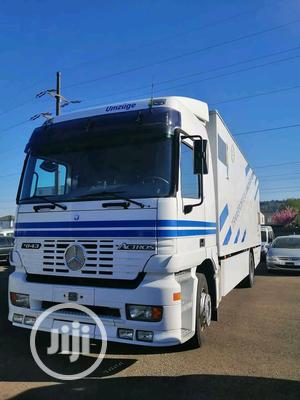 Clean Mercedes Astros Truck, Direct From Germany   Trucks & Trailers for sale in Imo State, Owerri