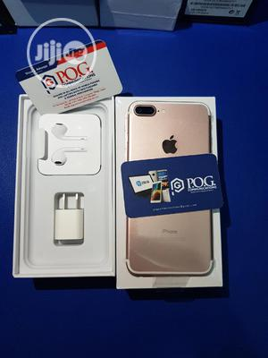 Apple iPhone 7 Plus 32 GB | Mobile Phones for sale in Lagos State, Yaba