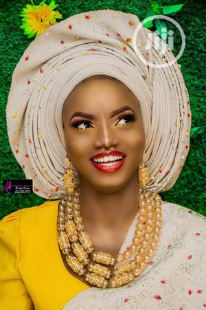 Bridal Makeup   Health & Beauty Services for sale in Lagos State, Agege