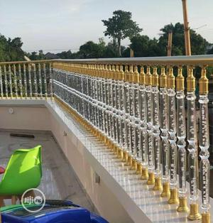 Anti Rust Turkish Handrails. | Building Materials for sale in Imo State, Owerri