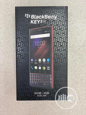New BlackBerry KEY2 LE 64 GB | Mobile Phones for sale in Abuja (FCT) State, Wuse 2