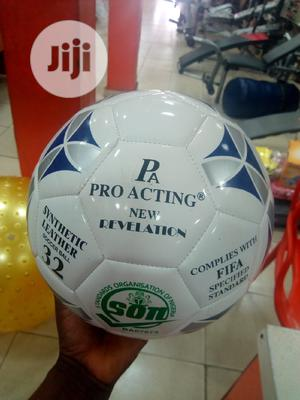 Pro Acting Football | Sports Equipment for sale in Lagos State, Ikoyi