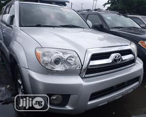 Toyota 4-Runner 2007 Limited 4x4 V6 | Cars for sale in Lagos State, Apapa