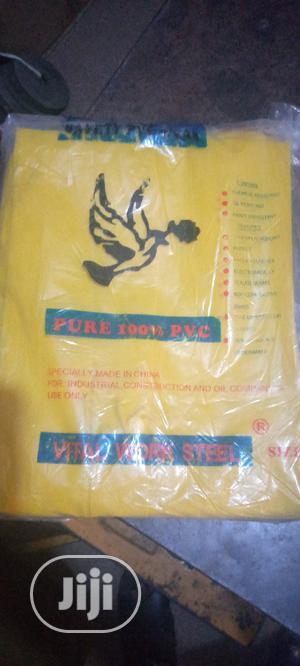 Rain Coat Pvc   Safetywear & Equipment for sale in Lagos State, Ojo