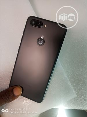 Gionee S10 64 GB Black | Mobile Phones for sale in Lagos State, Ikeja