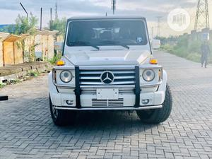 Mercedes-Benz G-Class 2010 White   Cars for sale in Lagos State, Lekki