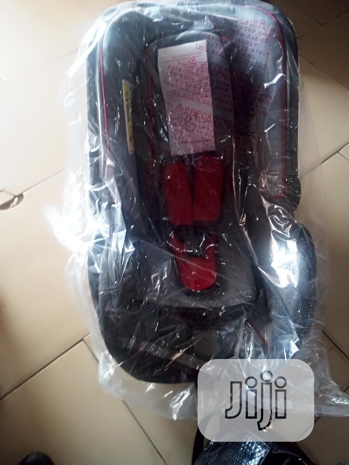Baby Car Seat | Children's Gear & Safety for sale in Lugbe District, Abuja (FCT) State, Nigeria