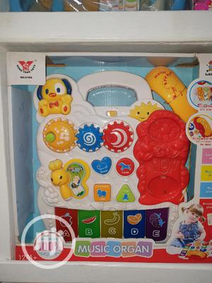 Music Organ | Toys for sale in Lagos State, Ikeja