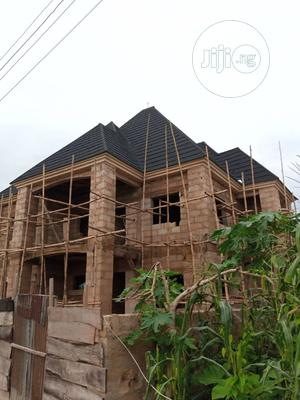 Stone Tiles Roofing Sheets From Sylverkings.   Building Materials for sale in Lagos State, Ajah
