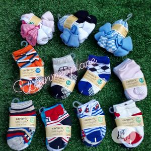 Carters Baby Socks   Children's Clothing for sale in Lagos State, Lekki