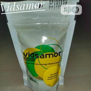 Vidsamor Moringa Powder | Vitamins & Supplements for sale in Lagos State, Amuwo-Odofin