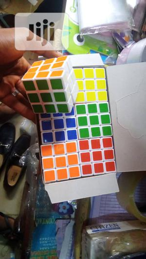 Rubik's Intelligent Cube Game | Toys for sale in Rivers State, Port-Harcourt