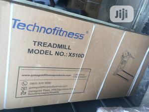 2hp Treadmill (Premium Quality)   Sports Equipment for sale in Lagos State, Lekki