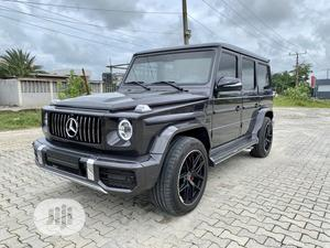 Mercedes-Benz G-Class 2015   Cars for sale in Lagos State, Lekki