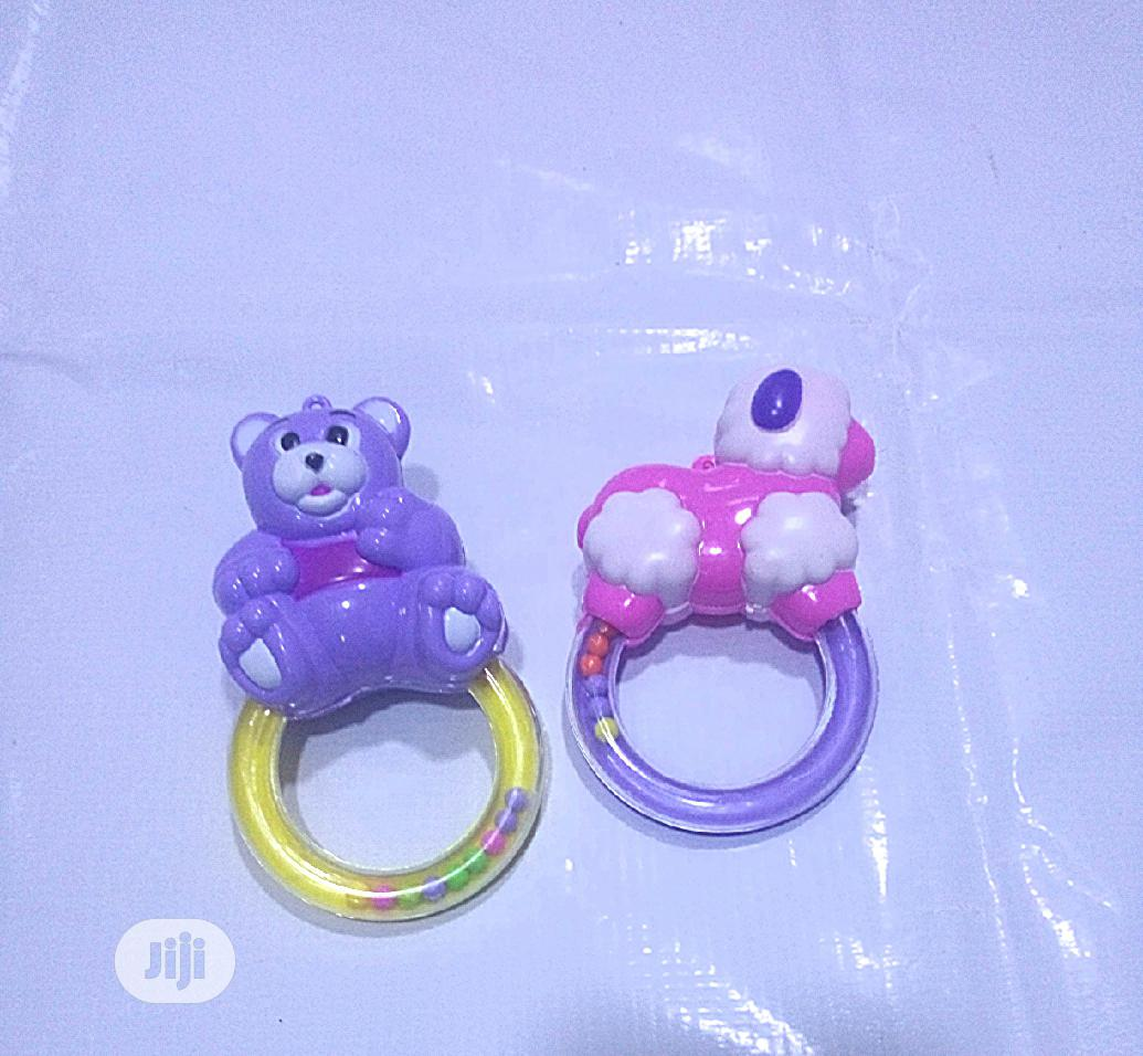Archive: Baby Toys Rattles